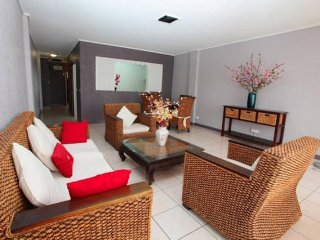 Appartement Vaima - en plein coeur de Papeete - 4 personnes - Papeete vacation rentals