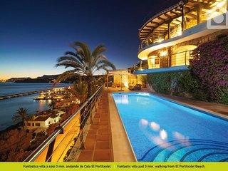 Solhabitat Villa Jacobo - La Llobella vacation rentals