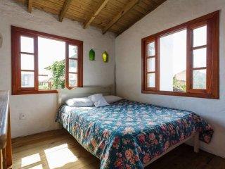 Casa Satchit 1 - Rio Vermelho, Praia do Moçambique, Florianópolis, SC - Ingleses vacation rentals