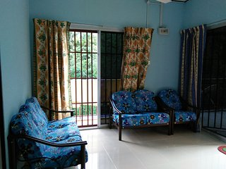 Cozy House with Television and Housekeeping Included - Kuah vacation rentals