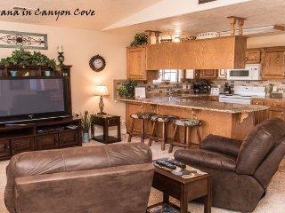 Copa Cobana in Canyon Cove | 6 - Washington vacation rentals