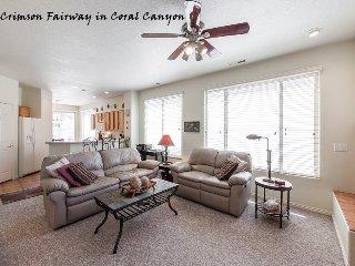Crimson Fairway at Coral Canyon | 3755 - Washington vacation rentals