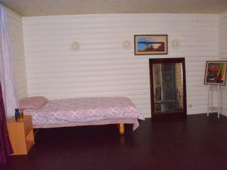 Dormitory 2 - shared room -8 single beds - Kiruna vacation rentals