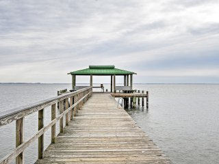 NEW! 2BR Shady Side House on the Chesapeake Bay! - Shady Side vacation rentals