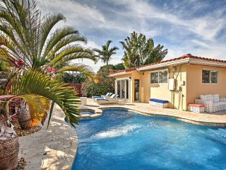 NEW! 4BR Hollywood House w/ Private Heated Pool! - Hollywood vacation rentals