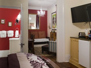 The Desire Suite - New Orleans vacation rentals