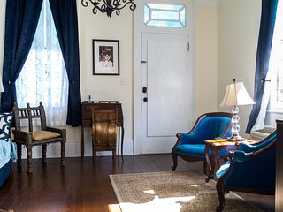 """Blue60 Guest House """"River Suite"""" - New Orleans vacation rentals"""