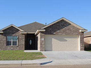 Luxury Living! Furnished New Construction, New Neighborhood, Close to Tech! - Lubbock vacation rentals