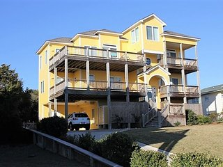 Nice 5 bedroom House in Emerald Isle - Emerald Isle vacation rentals