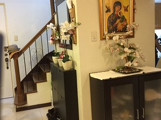 A classy Fully Furnish  2 BR Loft Type Condo  With  Free Wifi - Manila vacation rentals