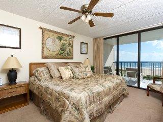 Suntide III 407 - South Padre Island vacation rentals