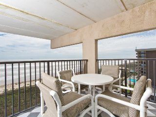 Suntide III 1010 - South Padre Island vacation rentals
