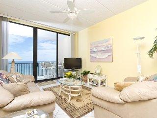 Suntide III 1109 - South Padre Island vacation rentals