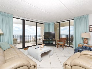 Suntide III 610 - South Padre Island vacation rentals
