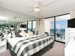 Suntide III 809 - South Padre Island vacation rentals