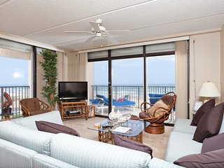 Suntide III 501 - South Padre Island vacation rentals