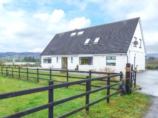 HAGGART LODGE large detached cottage, en-suites, WiFi, in Aclare, Ref 953285 - Aclare vacation rentals