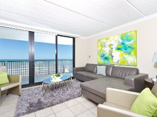 Suntide III 806 - South Padre Island vacation rentals