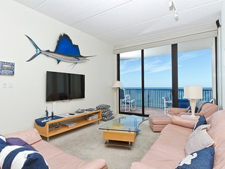 Suntide III 1207 - South Padre Island vacation rentals