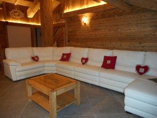 SOLARET 5 rooms 11 persons - Le Grand-Bornand vacation rentals