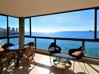 Cozy 3 bedroom Condo in Benidorm - Benidorm vacation rentals