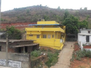 Nice House with Balcony and Mountain Views - Visakhapatnam vacation rentals
