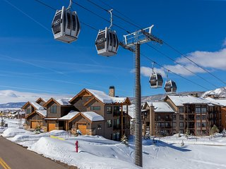 Homestead at Wildhorse Meadows - Steamboat Springs vacation rentals