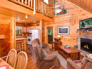 Beary Quiet - Gatlinburg vacation rentals