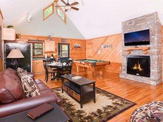 Cozy Corner - Gatlinburg vacation rentals