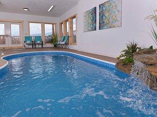 Paradise Peak - Gatlinburg vacation rentals