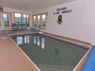 Splashin in the Smokies - Gatlinburg vacation rentals