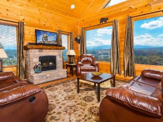Villa Bellissimo - Gatlinburg vacation rentals