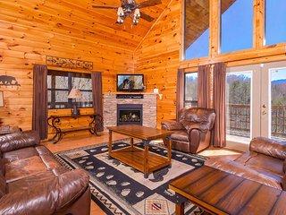Wild Turkey Lodge - Gatlinburg vacation rentals