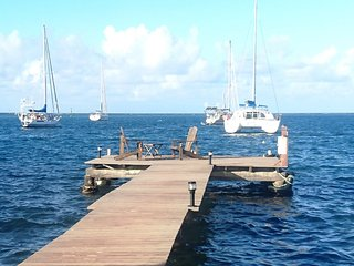 TAHITI - Villa Vaimiti Dream 8 pax - Pirae vacation rentals