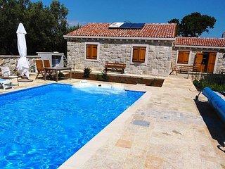 Eco Resort Cermeniza - Villa Vranac - Virpazar vacation rentals