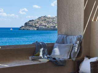 Charming Plaka Studio rental with Television - Plaka vacation rentals