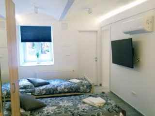 Donos Alfa studio apartment center Zagreb - Zagreb vacation rentals