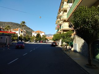 casa per vacanze vicino al mare - Borgio Verezzi vacation rentals