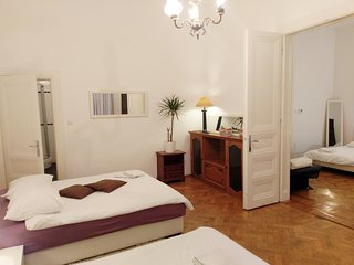 Purger Art apartment - Zagreb vacation rentals