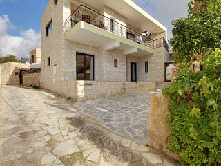 Luxury 2 Bedroom Villa With Magnificent Views In Tala - Tala vacation rentals