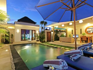 Seminyak & Legian's Modern, Stylish Balinese Inspired Villas at Amazing Value - Seminyak vacation rentals