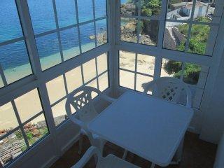 Apartment in Bueu, Galicia 100423 - Pontevedra vacation rentals