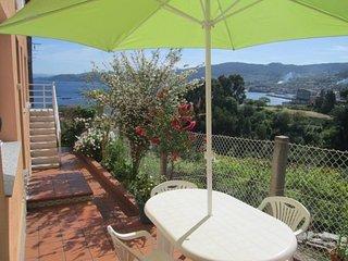 Apartment in Bueu, Pontevedra 101892 - Pontevedra vacation rentals