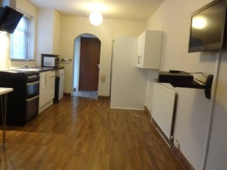 Double bed private room with wifi - Woodford Green vacation rentals