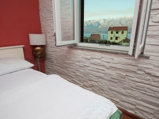Private house with beautiful sea and mountain view - Vinjerac vacation rentals