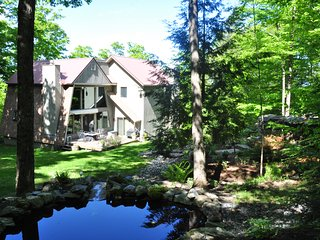 All-Season Gem Mount Snow Stratton Lake Whitingham - Dover vacation rentals