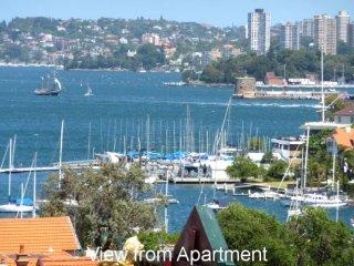 Bright 1 bedroom House in North Sydney - North Sydney vacation rentals