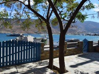 Bright Condo with Deck and Internet Access - Ormos vacation rentals