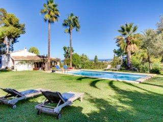 Cozy Teulada Villa rental with Internet Access - Teulada vacation rentals
