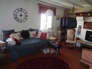 Charmante maison familiale à La Cotinière - La Cotiniere vacation rentals
